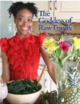 The Goddess Of raw foods